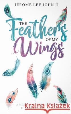The Feathers of My Wings: A Memoir of Experiences That Helped Me Fly Jerome Lee John 9780578467573