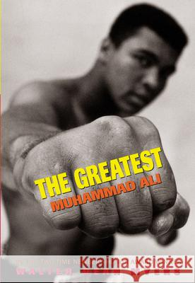The Greatest: Muhammad Ali Walter Dean Myers 9780590543439