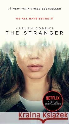 The Stranger (Movie Tie-In) Harlan Coben 9780593182895