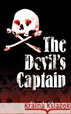 The Devil's Captain Frank Sherry 9780595010080