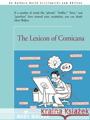 The Lexicon of Comicana Mort Walker 9780595089024