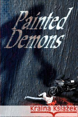 Painted Demons William E. Rand 9780595128532