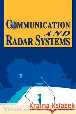 Communication and Radar Systems Nicolaos S. Tzannes 9780595131808