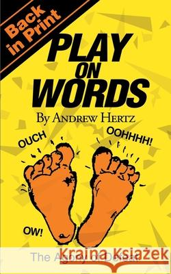 Play on Words Andrew Hertz 9780595151219