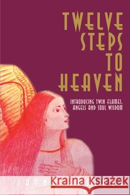 Twelve Steps to Heaven: Introducing: Twin Flames, Angels and Soul Wisdom Jayne Chilkes Charlotte Clarke 9780595186273