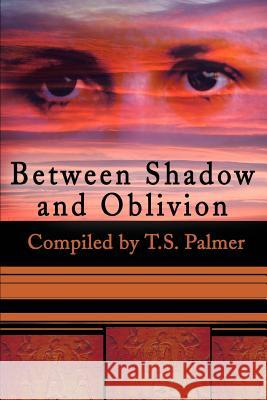 Between Shadow and Oblivion T. S. Palmer 9780595198221