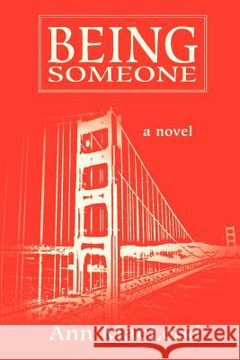 Being Someone Ann MacLeod 9780595200634