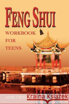 Feng Shui Workbook for Teens Amie Crouch 9780595260614