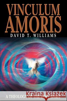 Vinculum Amoris: A Theology of the Holy Spirit David T. Williams 9780595319350