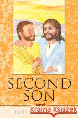 Second Son Edith Dondero 9780595382866