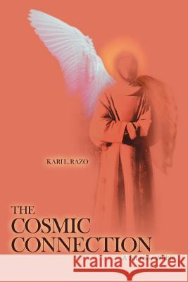 The Cosmic Connection : A Journey Within Kari L. Razo 9780595384341