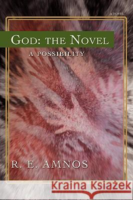 God: The Novel: A Possibility R. E. Amnos 9780595420858