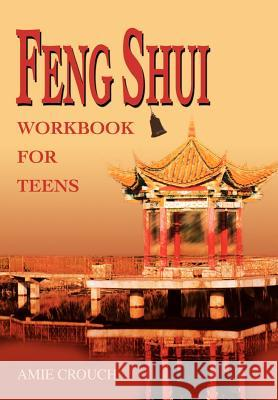 Feng Shui Workbook for Teens Amie Crouch 9780595655137