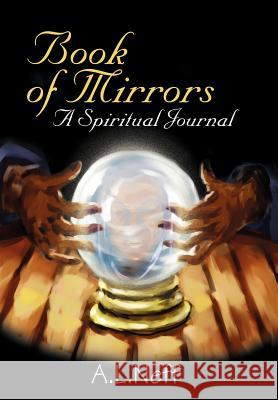 Book of Mirrors: A Spiritual Journal Adam L. D'Amato-Neff 9780595655595