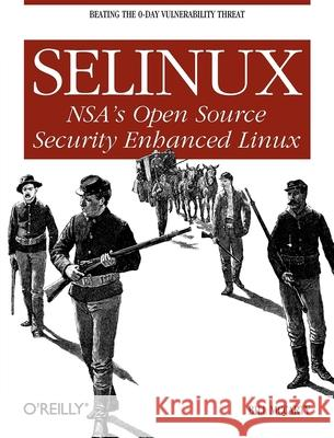 SELinux Bill McCarty 9780596007164