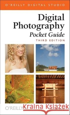 Digital Photography Pocket Guide: Pocket Guide Derrick Story 9780596100155