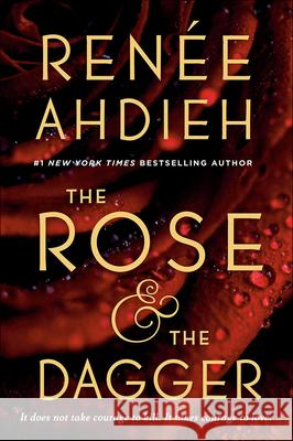 The Rose & the Dagger Renee Ahdieh 9780606401067