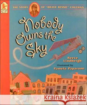 Nobody Owns the Sky: The Story of