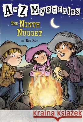 The Ninth Nugget Random House 9780613337731 Tandem Library