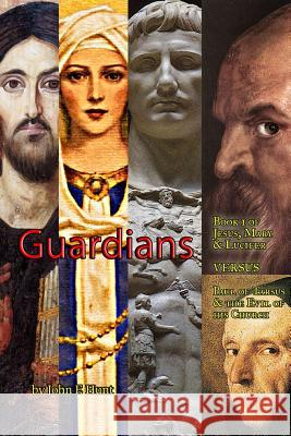 Guardians John E. Hunt 9780615821108