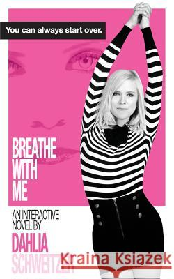 Breathe with Me Dahlia Schweitzer 9780615923505 Bao House Virginia Press