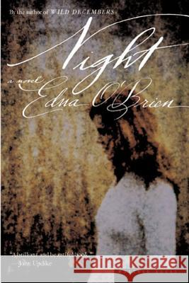 Night Edna O'Brien 9780618126897