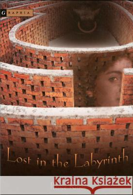 Lost in the Labyrinth Patrice Kindl 9780618394029