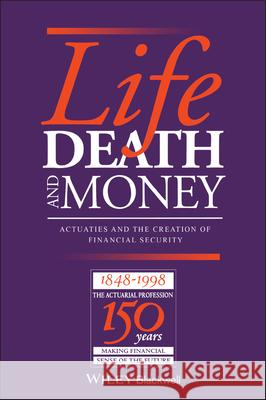 Life Death and Money Derek Renn 9780631209065