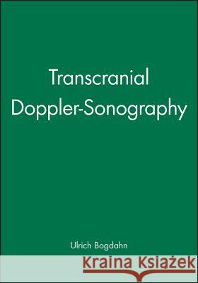 ECOENHANCERS AND TRANSCRANIAL COLOUR SIMPLEX SONOGRAPHY Ulrich Bogdahn 9780632048564
