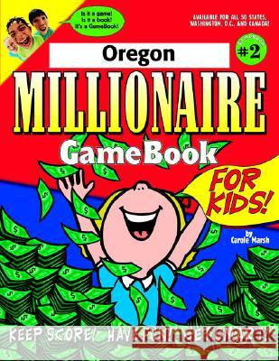 Oregon Millionaire Carole Marsh 9780635000903 Gallopade International
