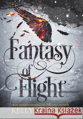 Fantasy of Flight Kelly S Melissa Scott Damonza Com 9780648042426