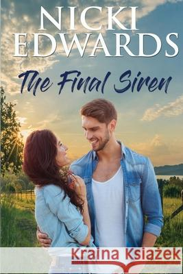 THE FINAL SIREN NICKI EDWARDS 9780648710820