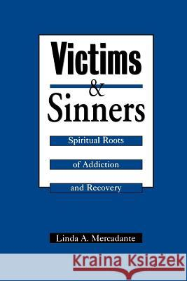 Victims and Sinners Linda A. Mercadante 9780664255084