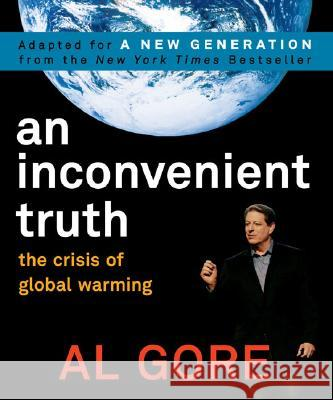 An Inconvenient Truth: The Crisis of Global Warming Albert, Jr. Gore 9780670062720