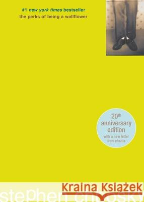 The Perks of Being a Wallflower Stephen Chbosky 9780671027346