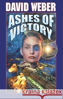 Ashes of Victory David Weber 9780671319779
