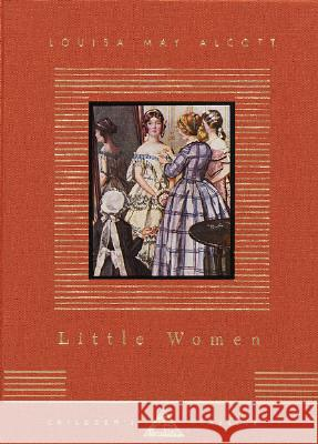 Little Women Louisa May Alcott M. E. Gray 9780679436423