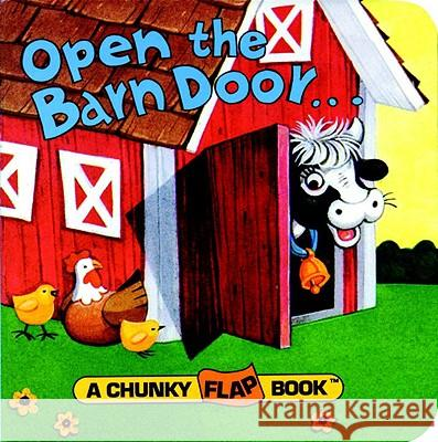 Open the Barn Door, Find a Cow Christopher Santoro Christopher Santoro 9780679809012