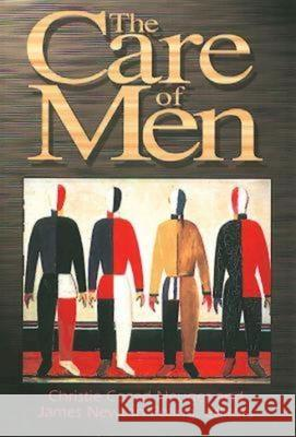 The Care of Men Christie Cozad Neuger James Newton Poling 9780687014514
