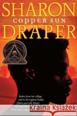 Copper Sun Sharon Mills Draper 9780689821813 Atheneum Books
