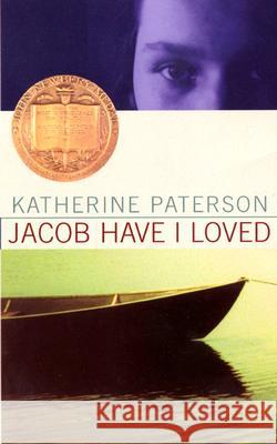 Jacob Have I Loved Katherine Paterson 9780690040784