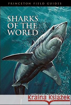Sharks of the World Leonard Compagno Marc Dando Sarah Fowler 9780691120720