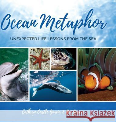 Ocean Metaphor: Unexpected Life Lessons from the Sea Cathryn Castl Gui Garcia 9780692165478