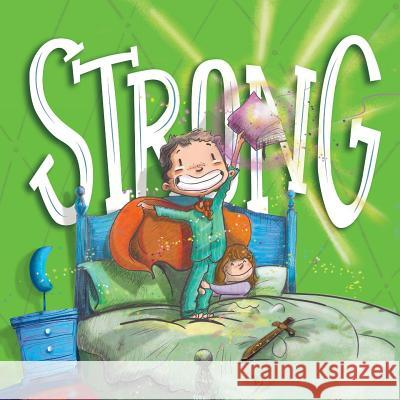 Strong: Bible Verse Books    9780692392843