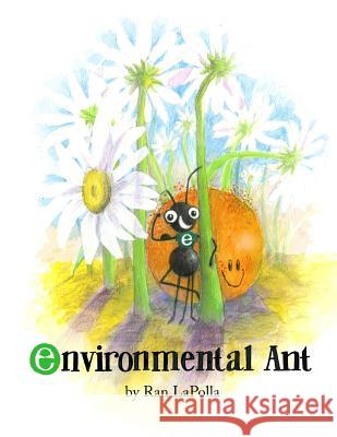 Environmental Ant Ran Lapolla 9780692587041