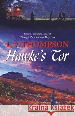 Hawke's Tor E V Thompson 9780709093749 0
