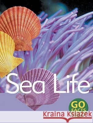 SEA LIFE Katy Pike Garda Turner 9780713666113