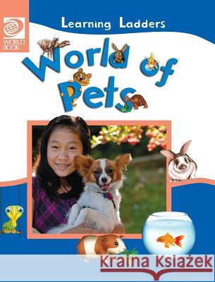 World of Pets Inc Worl 9780716679325