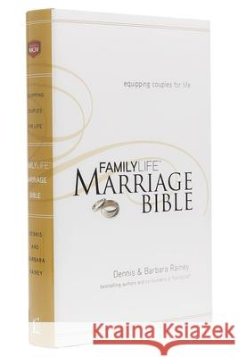 Family Life Marriage Bible-NKJV Nelson Bibles 9780718020446