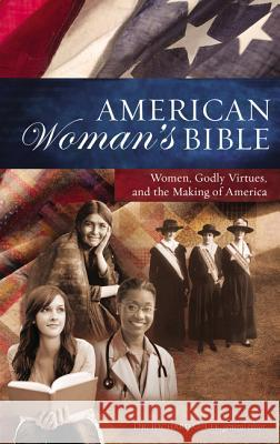 American Woman's Bible-NKJV Richard Lee 9780718076313